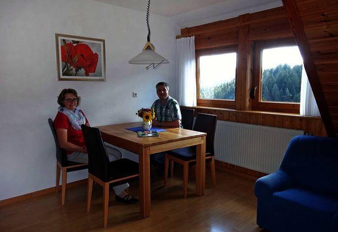 Ferienhof Bühler, (Schramberg), LHS 01610