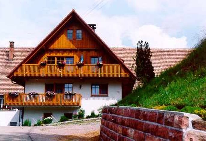Bernetshof
