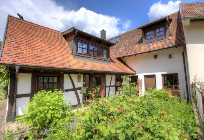 Ferienhaus Schwarzwald für 8 Personen bei Straßburg