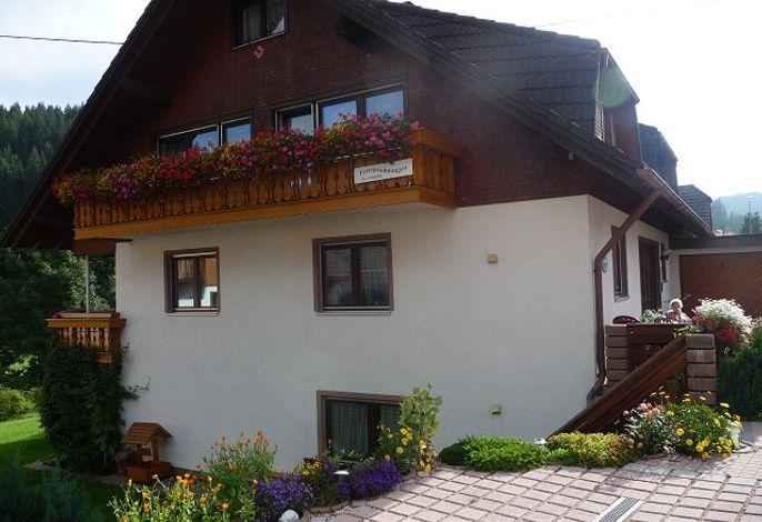 Haus Pfaff, (Vöhrenbach), LHS 01627