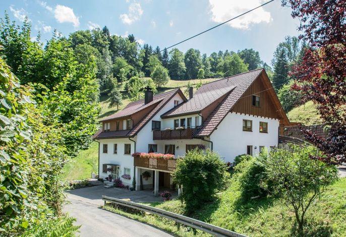 Gästehaus Resi - Ihr Feriendomizil im Schwarzwald!