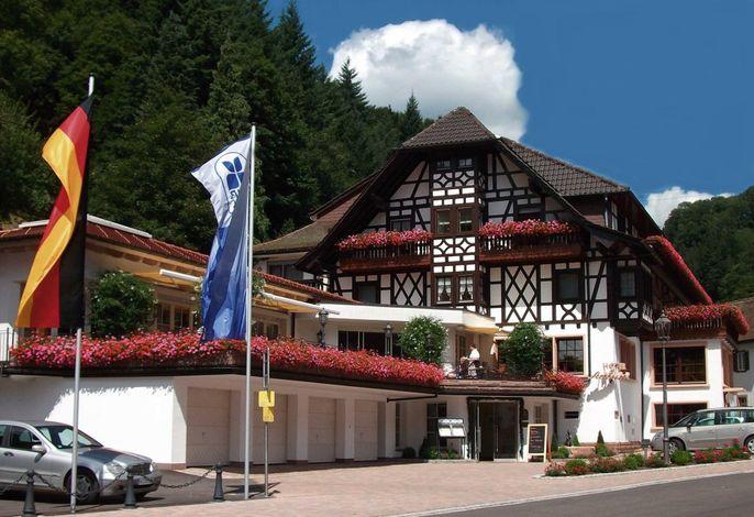 Flair Hotel Adlerbad