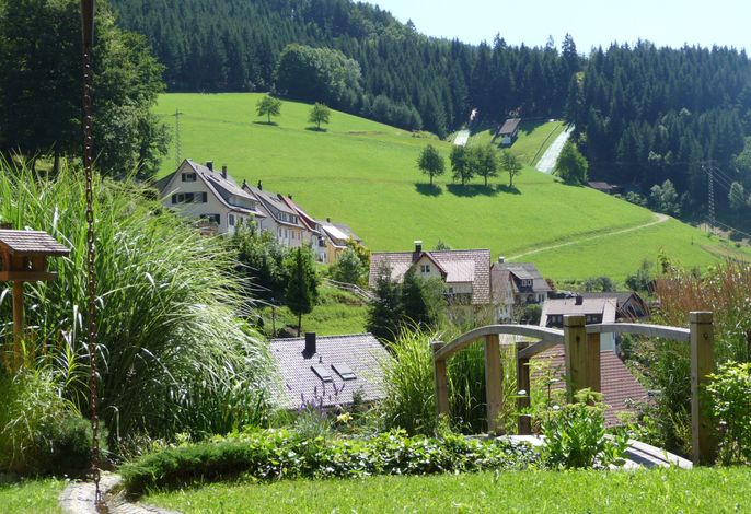 Bad Griesbach im Sommer