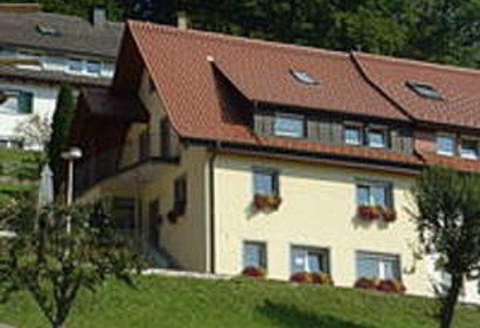 Ferienwohnung am Kapellenberg