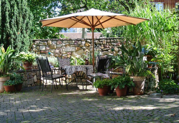 Landhaus Edelmann - Garten