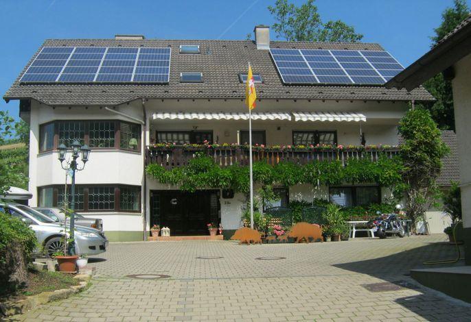 Haus Jägerwinkel