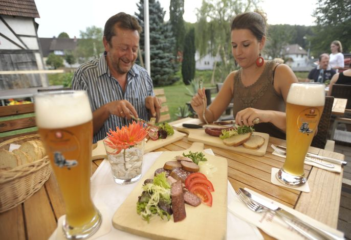 Landgasthof Weinstube Wehinger