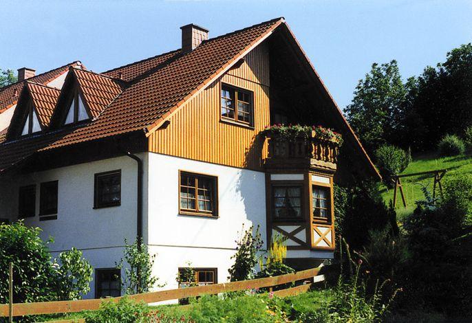 Gästehaus Stöckle