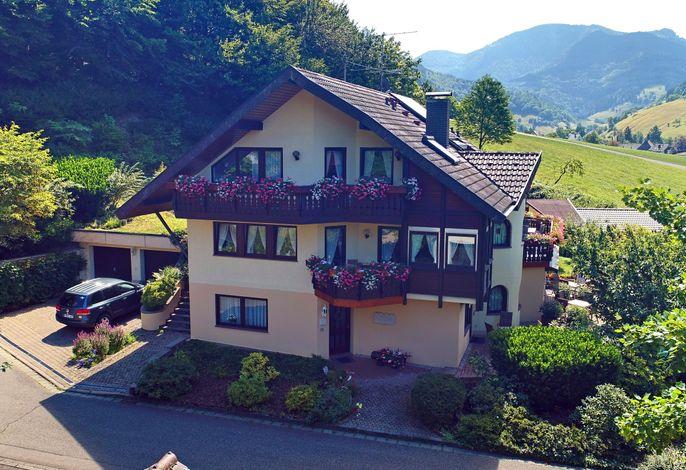 Haus Bergquell