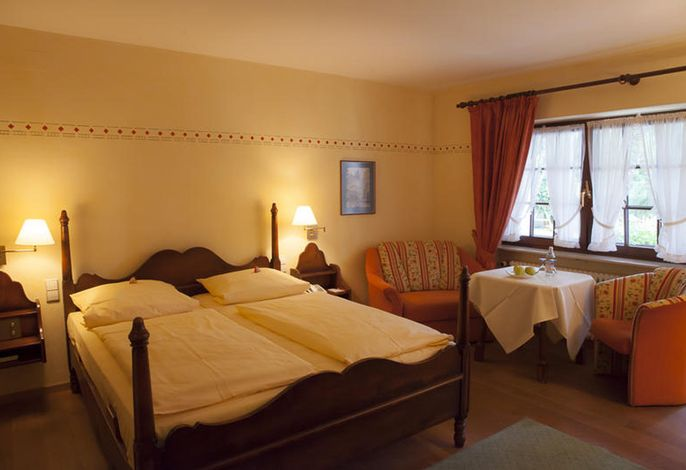 Hotel Obere Linde, (Oberkirch), LHS03487