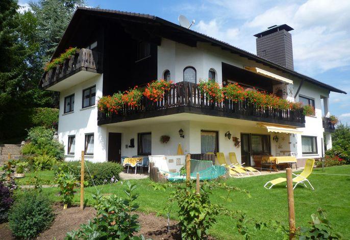 Haus Barbara - Herzlich Willkommen und genießen Sie hier Ihre liebsten Tage im Jahr -.