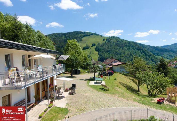 Gästehaus Steiert