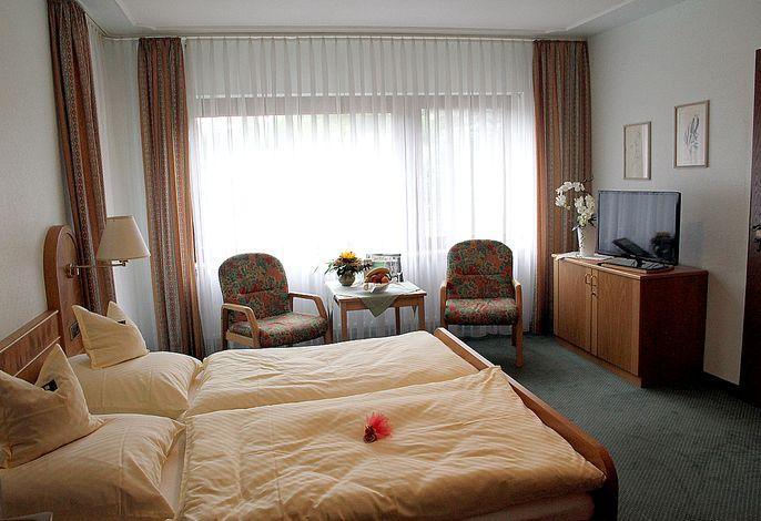 Aparthaus Schönblick, (Enzklösterle), LHS02471