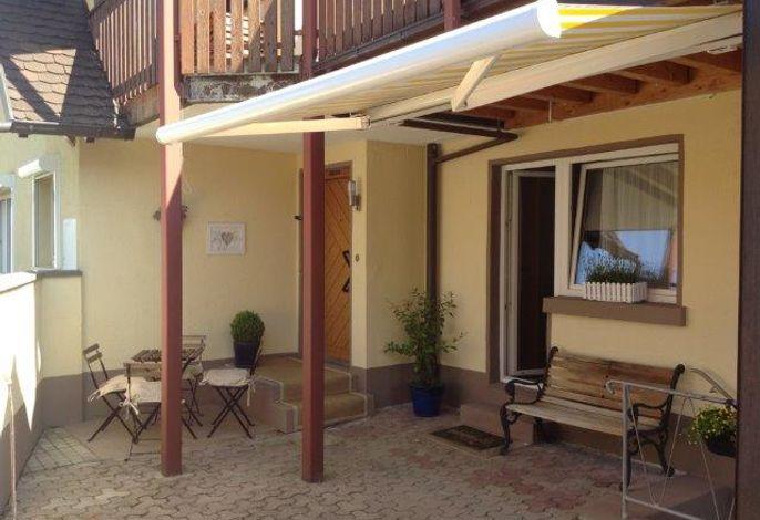 Ferienwohnung am Seepark - Wohnung 1
