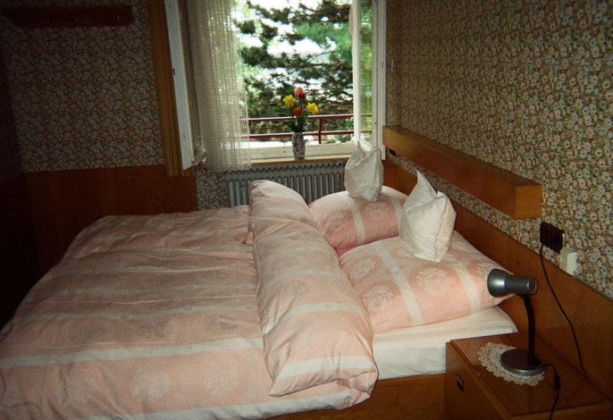 Gästehaus Hirzel, (Bad Wildbad), LHS01842