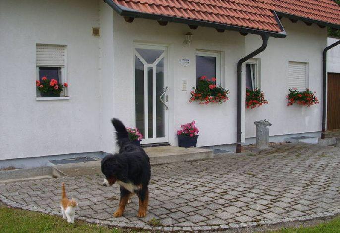 Haus Eichhölzle