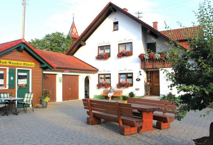 Ferienhof Brunner