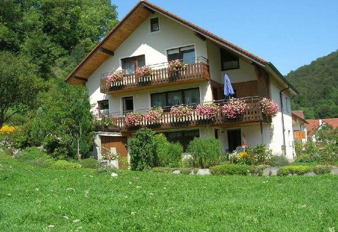 Haus In den Lauterwiesen