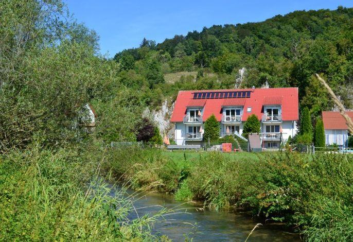 Ferienwohnungen Holder, Schwäbische Alb, Großes Lautertal, Baden Württemberg,