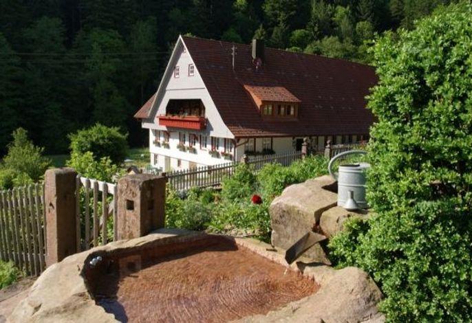 Gartenhof