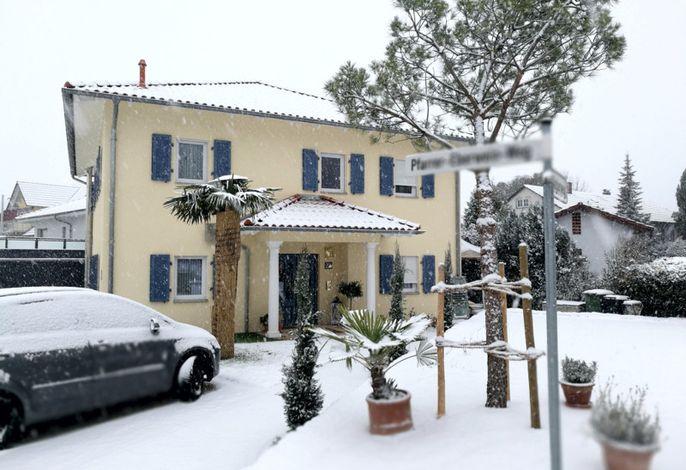 Ferienwohnung A Casa Mia