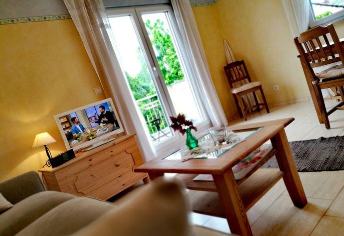 Ferienwohnung A Casa Mia, (Gengenbach), LHS05402