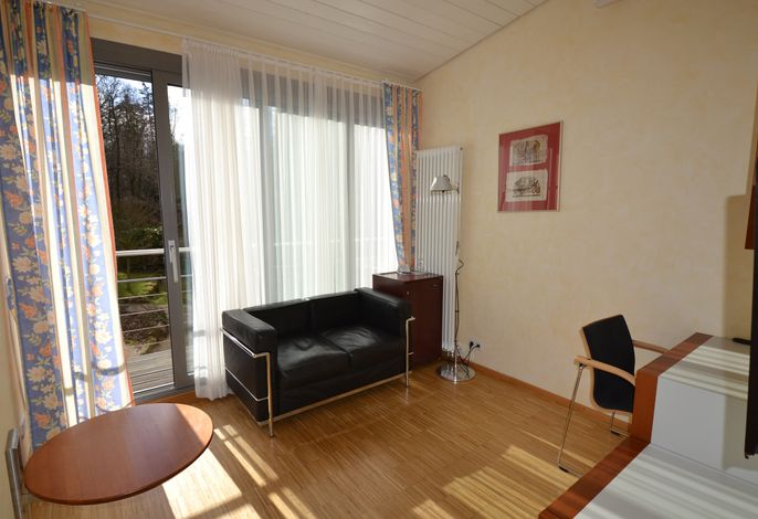 Hotel Weinhaus Steppe, (Waldbronn), LHS01966