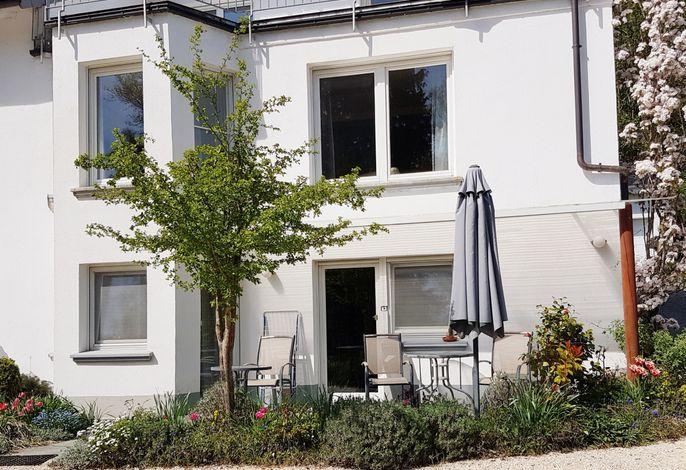 Ferienwohnung Granzow, (Gaienhofen), LHS 02332