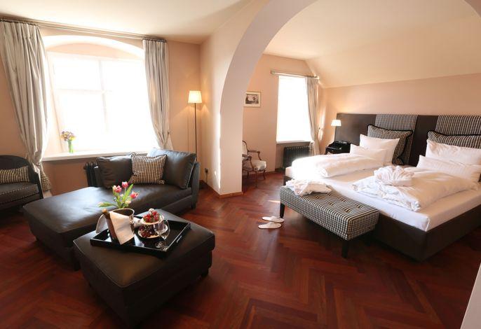 Hotel Schloss Freudental, (Allensbach), LHS02379