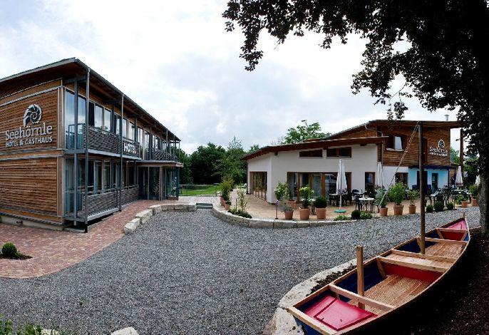 Hotel und Gasthaus Seehörnle