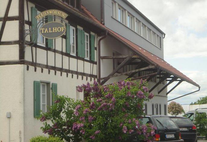 Pension Zum Talhof