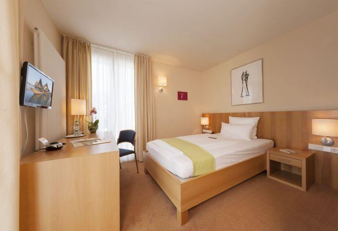 Hotel St. Elisabeth, (Allensbach-Hegne), LHS08367