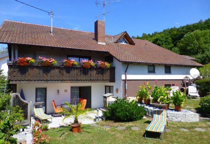 Ferienwohnung Haus Anita, (Radolfzell-Möggingen), LHS04940