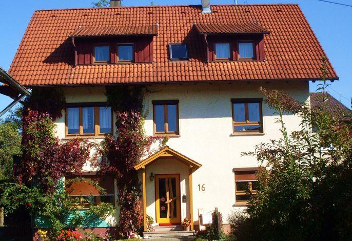 Haus Wollmeister
