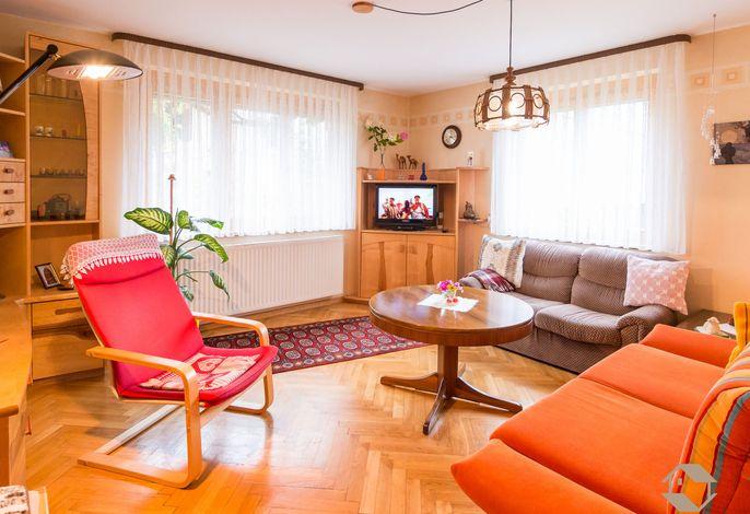 Lounge/Wohnzimmer