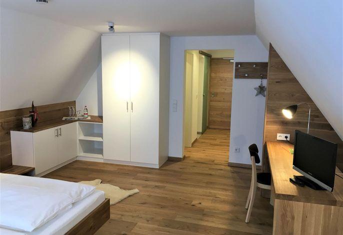 Berghotel Restaurant Zollersteighof, (Albstadt), LHS06501