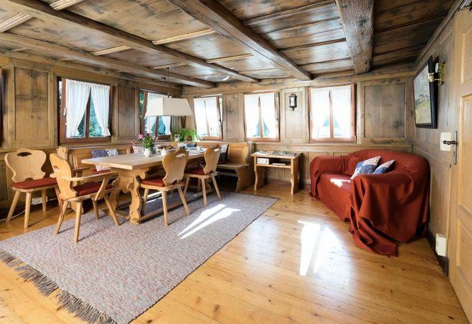 Ferienwohnung Landglück, (Albstadt-Burgfelden), LHS 04915