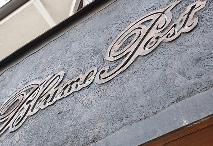 Hotel Blume Post