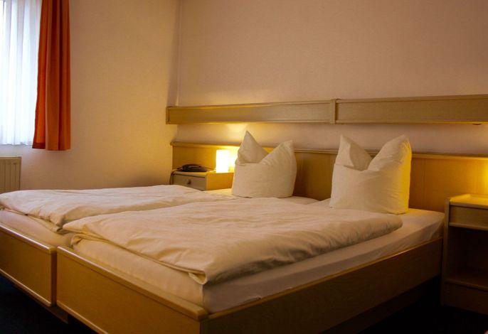 Hotel Blume Post, (Albstadt), LHS07616 Neu