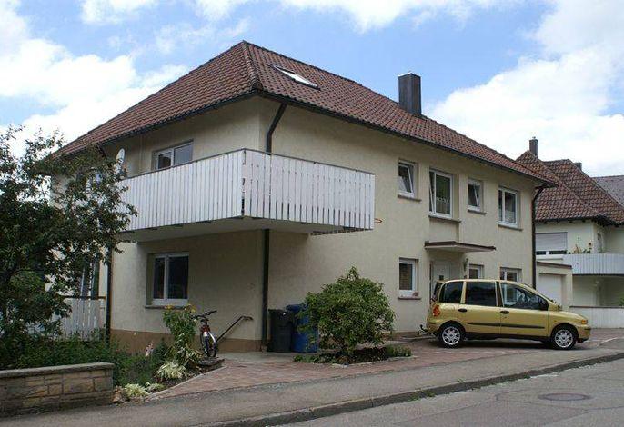 Ferienwohnung Lammerberg