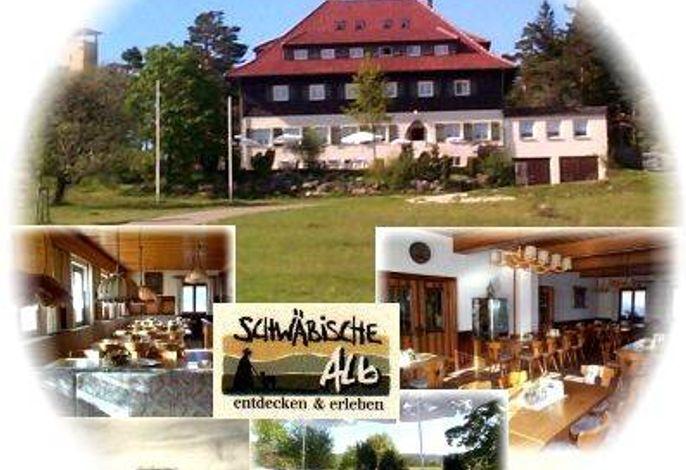 Höhengasthof Wanderheim Nägelehaus