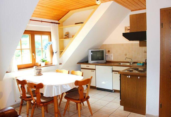 Ferienparadies Maierbauernhof, (Bad Peterstal-Griesbach), LHS 02155