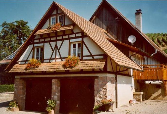Winzerhof im Wiedergrün 1