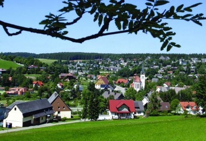 Umgebung mit freundlicher Genehmigung der Gemeinde Unterkirnach