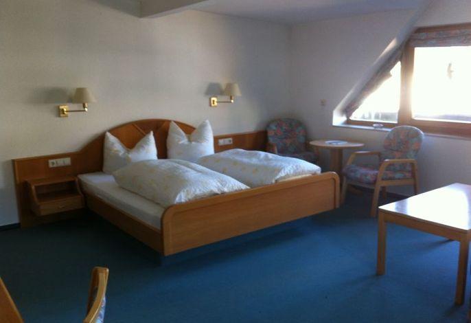 Dreibettzimmer Beispiel