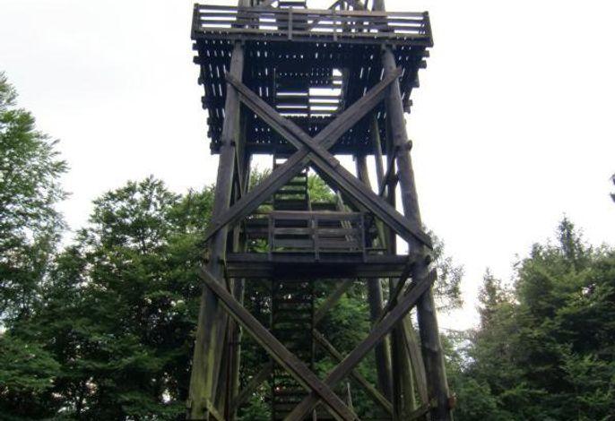 Ludwigsturm Wanderweg A2