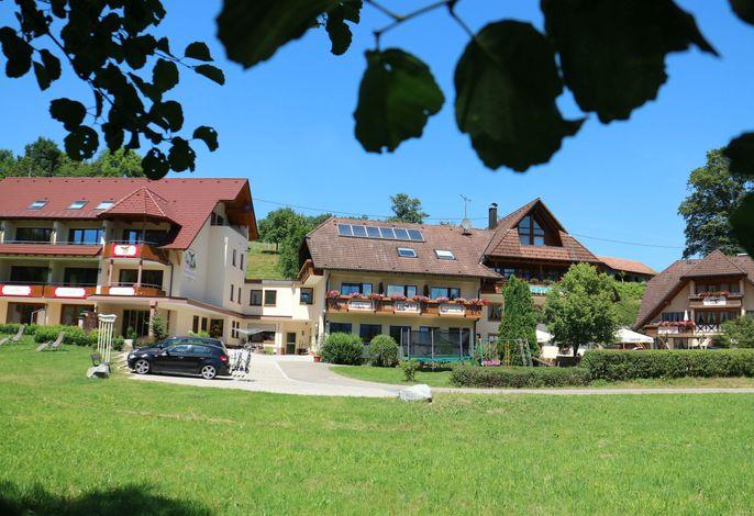 Landgasthof Adler-Pelzmühle