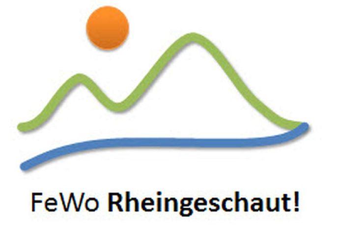 Ferienwohnung Rheingeschaut