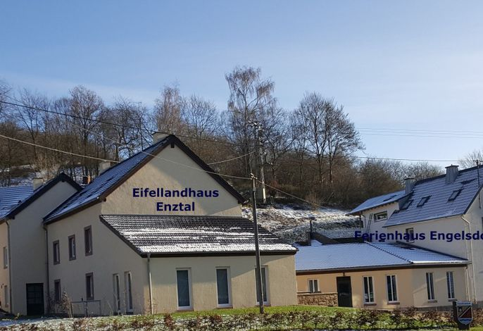 Eifel Ferienhäuser in Engelsdorf