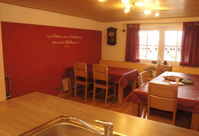 Ferienhaus em Biehl